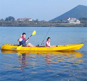 피싱카약 낚시(하도해변) 상세보기