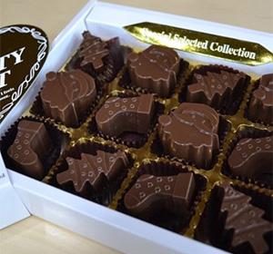 초콜렛체험+5D영상관(12구상자) 상세보기